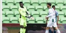 'Onana legt positieve test af, zorgt voor verbazing bij Ajax'