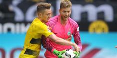 FC Emmen vindt in ervaren Wiedwald toch nieuwe keeper