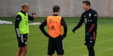 'PSV huurt Fein van Bayern als opvolger van Baumgartl'
