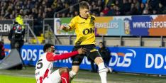 FC Twente vindt in Ilic eerste aanvallende aanwinst