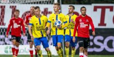 Cambuur haalt na matige eerste helft uit in Helmond
