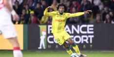 Fortuna Sittard versterkt selectie met middenvelder van Nantes