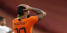 'Lyon wilde Memphis voor slechts acht miljoen euro laten gaan'