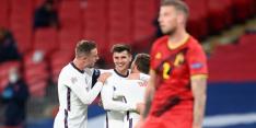 België verliest na twee jaar weer eens, hattrick Haaland