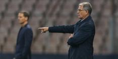 """Bajevic blij met punt tegen Oranje: """"Kan veel waard zijn"""""""
