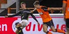 'FC Volendam schorst Vlak na bezoeken corona-feestje'