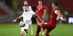 Ajax krijgt Tadic eerder terug: Serviër slaat duel met Turkije over
