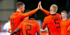 Jong Oranje langs de meetlat: beter dan gouden generatie?