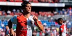 """Advocaat blij met Teixeira: """"Dat wordt straks alleen maar meer"""""""