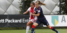 Vrouwen Eredivisie gaat door, eerstvolgende speelronde verzet