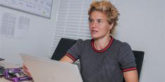 """Eredivisie Vrouwen baalt: """"Dit is ruk in hoofdletters"""""""