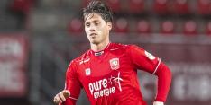 "Pierie tegen werkgever: ""Houd geen rekening met Ajax"""