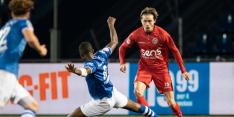 Almere City loopt averij op in titelstrijd bij Den Bosch