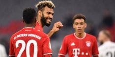Concurrent Zirkzee pakt hoofdrol in bekerzege Bayern