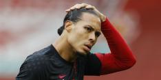 """Ajax liep Van Dijk mis: """"Voor een aantal was hij niet goed genoeg"""""""