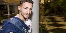'FC Emmen gaat in zee met stagiair Avdijaj (24)'