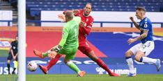 'VAR wist niet dat hij mocht ingrijpen ondanks buitenspel Van Dijk'