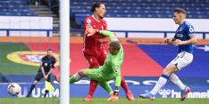 Liverpool bevestigt blessure Van Dijk: operatie is nodig