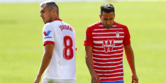 PSV-tegenstander Granada stunt met zege op Sevilla