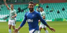 Onverwachte derbyheld leidt Rangers naar zege in Old Firm