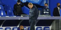 Transferweekje: Koeman, Seedorf en de interesse in Gravenberch