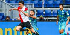 'Feyenoord moet blijven vrezen voor winters vertrek van Berghuis'