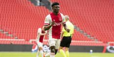 'Kudus vraagteken bij Ajax, Klaiber ontbreekt'