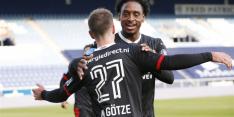 Video: Götze maakt razendsnel eerste PSV-doelpunt