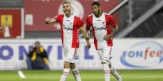 """FC Emmen afhankelijk van De Leeuw: """"Kunnen we niet missen"""""""