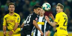 Götze wenkt naar mede WK-winnaar Schürrle: 'Kom naar PSV'