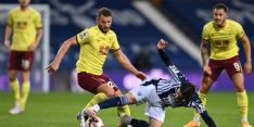 Pieters pakt eerste punt, Wolves wint van Leeds