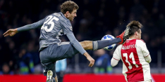 Wordt ook het derde Champions League-jaar van Ajax heroïsch?