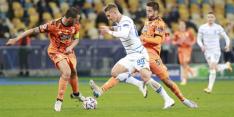 Juventus zegeviert in Kiev, Club Brugge verrast Zenit