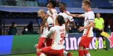 Video: Angeliño maakt fabelachtige goal voor RB Leipzig