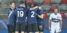 "Atalanta richt blik op Ajax: ""We moesten wel sterk beginnen"""