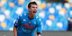 """AZ kan borst natmaken: """"Lozano is weer de Lozano van PSV"""""""