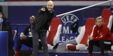 'Voetbalsieraad' Maradona moet Ajax motiveren