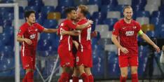 Spoorboekje: Nederlandse clubs in actie in Europa League