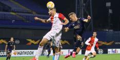 Twee EL-opponenten Feyenoord kampen met corona-uitbraak