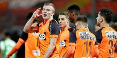 Weer monsterzege Volendam, NEC klopt Go Ahead