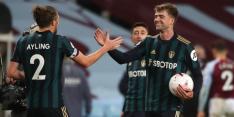 Leeds United en Struijk klimmen naar derde plek PL