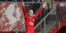 """Cerny hoopt ooit nog bij Ajax te schitteren: """"Zou fantastisch zijn"""""""