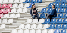 SC Heerenveen vult Abe Lenstra Stadion met 15.000 knuffelberen