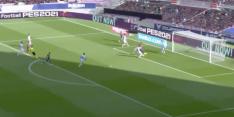 Video: Barça herstelt zich razendsnel van vroege achterstand