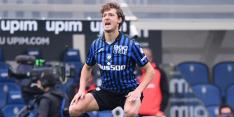 Atalanta beleeft met Lammers slechte generale voor Ajax