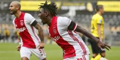 Ajax boekt grootste Eredivisie-zege ooit tegen VVV: 0-13 (!)