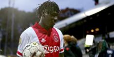 Ten Hag verrast: zeer aanvallende opstelling, Traoré in de spits