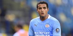 PSV met vrijwel fitte selectie naar Spanje, Ihattaren maakt rentree