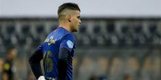 VVV-goalie Van Crooy heeft twijfels bij actie Onana