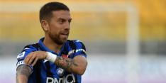 Gómez verruilt Atalanta voor Sevilla na conflict met Gasperini